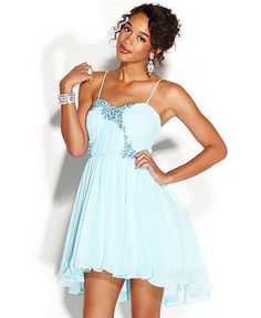 Party & Evening Dresses : Juniors Dresses | Dillards.com | My ...