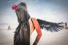 89 best Burning Man Outfits images on Pinterest ...