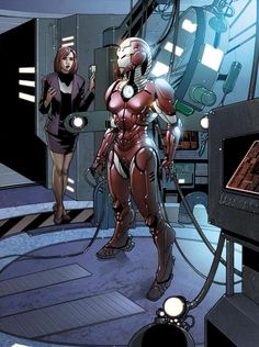 List of All jolly jack comics books | Gwyneth Paltrow Armoring Up As RESCUE In An IRON MAN Film?