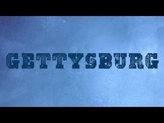 This animated map shows Gettysburg in a whole new way | We Are The Mighty