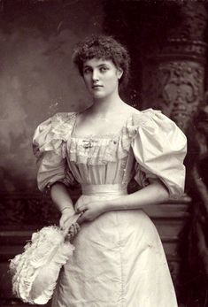Lady Beatrice Pole Carew