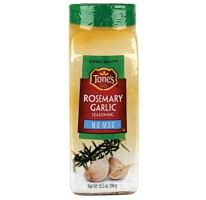 Tone's® Rosemary Garlic Seasoning - I use this along with Olive Oil on all the veggies I grill, bake or roast!  Amazing flavor!