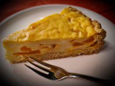 Bester veganer Käsekuchen - mit Mandarinen - Travelgan Vegan Cheesecake, Desserts, Food, Vegan Butter, Cooler Connection, Bakken, The Fruit, Tailgate Desserts, Deserts
