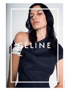Céline S/S 14 (Céline)