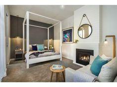 The Block Master Bedroom 2014 get the look: last night's first block glasshouse guest bedroom