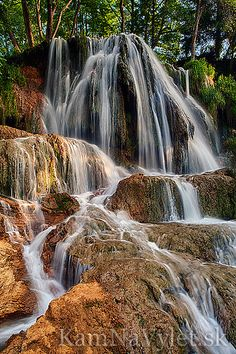 Waterfall at Lucky village Camping, Waterfalls, Travel, Outdoor, Pictures, Historia, Campsite, Outdoors, Viajes