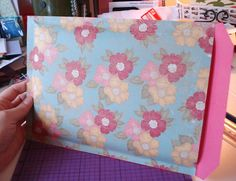 DIY Bubble mailers