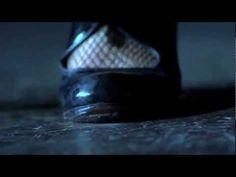 BajaríFilm. Karime Amaya al baile con zapateo