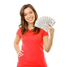 Fast cash loans can be for customers looking for money in a hurry due to an emergency that has happened to them. Ways To Save Money, Money Tips, Money Saving Tips, How To Make Money, Saving Ideas, Cash Advance Loans, Internet Jobs, Easy Loans, Payday Loans Online