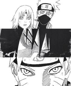 After fighting kaguya in fourth war ,naruto and sasuke build a fifth war.At place their fight is madara and hashirama fight. Naruto Uzumaki, Boruto, Madara And Hashirama, Kakashi Hatake, Naruto And Sasuke, Gaara, Anime Naruto, Naruhina, Manga Drawing
