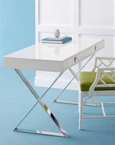 moderno escritorio para oficinas actuales