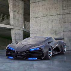 Lada Concept