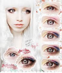 visual kei feminino maquiagem - Pesquisa Google