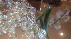 Resultado de imagem para rosario para noivas
