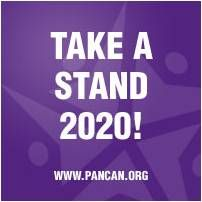 The Pancreatic Cancer Action Network is doubling its efforts to increase pancreatic cancer survival rates by announcing The Vision of Progress: Double the Pancreatic Cancer Survival Rates by 2020. This bold new initiative intensifies efforts to raise awareness, support patients and intensify advocacy for a national research strategy.
