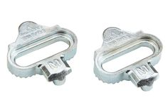 Shimano SH55 SPD Cleats Multi Release | Evans Cycles