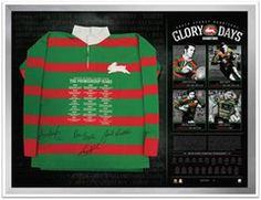0adf4478308 In a golden stretch from 1967 to Australian rugby league powerhouse South  Sydney Rabbitohs made five successive Grand Finals, w.
