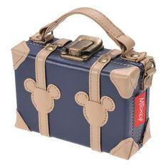Mickey Bag Disney Store Japan