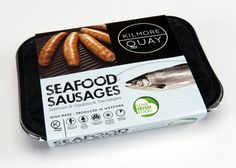 Home - Kilmore Quay Frozen Seafood, Fresh Seafood, Seafood Online, Food Suppliers, Fish House, Packaging Ideas, Sausages, Seafood Dishes, Salmon