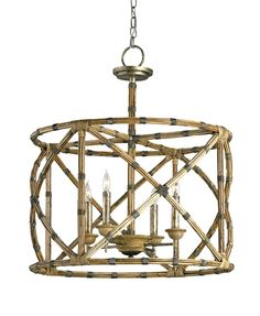Appealing in its simplicity and form, the Palm Beach Lantern showcases the perfect combination of bamboo and wrought iron with graceful curves and mindful detailing. PRODUCT NAME: Palm Beach Lantern D