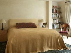 Rose Uniacke - Interiors - Mayfair Apartment, London