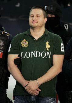 """Edgar Valdez Villarreal Pictures - Mexican Authorities Arrest Drug Lord Edgar """"La Barbie"""" Valdez - Zimbio"""