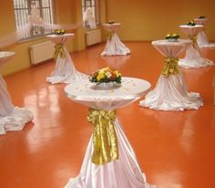 kokteyl Table Decorations, Furniture, Home Decor, Homemade Home Decor, Home Furnishings, Decoration Home, Arredamento, Dinner Table Decorations, Interior Decorating