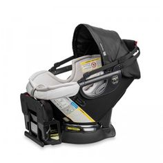 The Orbit G3 Infant Car Seat is a luxurious infant car seat for use with the Orbit G3 Stroller System.