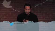 Celebrities Read Mean Tweets About Themselves Part 7 **laughed so hard I cried**