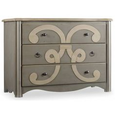 Hooker furniture, Drawers and Furniture on Pinterest