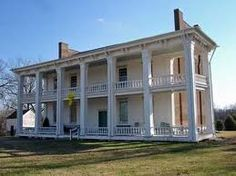 Carnton Plantation. Franklin, Tennessee. Paranormal activity midday.  Even skeptics will feel something at this place!  Setting for book 'Widow of the South,' by Robert Hicks.