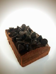 Clean Eating Chocolate Mint Fudge & other chocolate goodies.