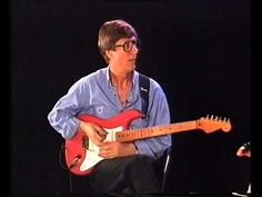 """Solo Guitar - Gilmour / Marvin - In Concert """"50 Years Of The Fender Stratocaster"""" - YouTube"""