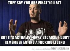 Phil Anselmo saying it right…