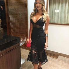 @modaparameninas night