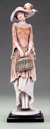 Giuseppe Armani Charming Traveller 1835C $470.00
