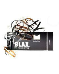 BLAX® Snag-Free Hair Elastics (View All Widths and Colors)