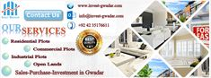 Invest Gwadar is the pioneer in setting the culture of Real Estate marketing for builders, developers and estate Agents in Gwadar Pakistan, We offer unparalleled services to our valuable clients (Builders, Developers, and Estate Agents) to parade their outputs before the hankering consumer market.