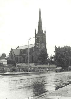 Christ Church - 1973