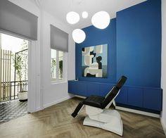 UBU Plan, Plastic Surgery, Thessaloniki, minimal, minimalist, interiors, white, modern