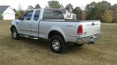 Ford F150 / 250 XLT. V8, 5.4L Auto, 4dr, 4wd. Good. Xcab (Florence) $3700: < image 1 of 22 > 2000 Ford F150 condition: goodcylinders: 8…