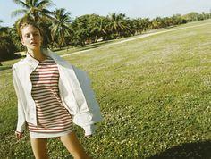 Flo Kosky fashion Havana Laffitte by Matteo Montanari Matteo Montanari, Key Biscayne, Teen Vogue, Havana, Southern Prep, Nymphs, November, Style, Fashion