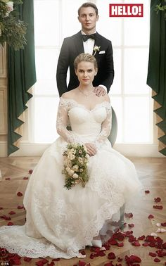 Father of the bride: Waking The Dead star Trevor Eve, 63, has spoken for the first time ab...
