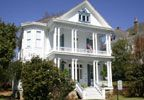 Bisland House - Natchez, MS - Romantic Getaway for Two. 1 or 2 nights stay includes: bottle of champagne, dessert in your room, historic horse-drawn carriage ride for 2 and a full breakfast. Perfect for Honeymoons, Anniversaries, Valentines or Birthdays.