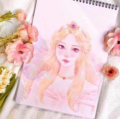 Princess Zelda, Disney Princess, Disney Characters, Fictional Characters, Aurora Sleeping Beauty, Art, Art Background, Kunst, Performing Arts