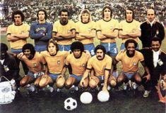 Seleção Brasileira de 1974