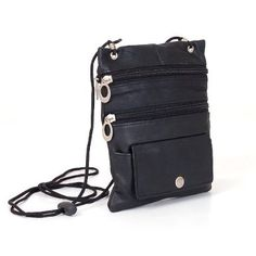 Leather Cross Body Purse Only $5.48 Shipped! (reg $ 20)