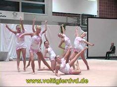 AGG World-Cup Paderborn 2010 - 06 Sirius / JNV - FIN - YouTube
