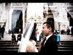Wedding in Milan ? #milanwedding #weddingphotographer #milan #piazzagaiaaulenti #weddinginthecity #weddinginmilan #weddinginitaly #matrimoniomilano #milano