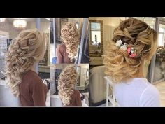 Beautiful Hair Transformations || Best Hair Transformations - YouTube